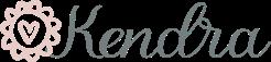 Kendra Raine signature Fynn Baby Fynn Company